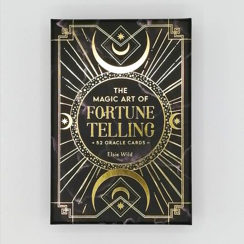 The Magic Art of Fortune Telling