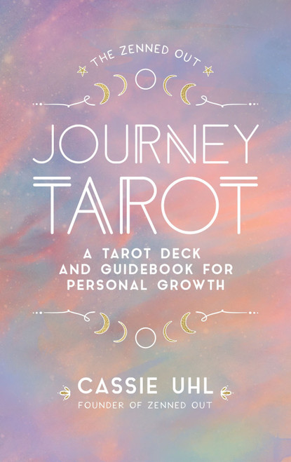 The Zenned Out Journey Tarot