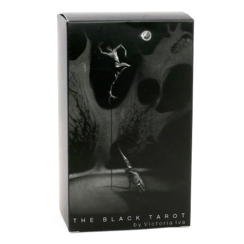 The Black Tarot