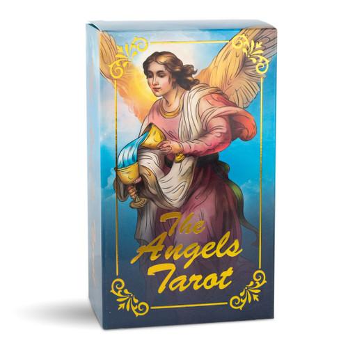 The Angels Tarot