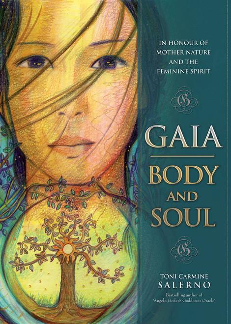 Gaia: Body and Soul (Book)
