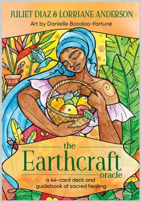The Earthcraft Oracle