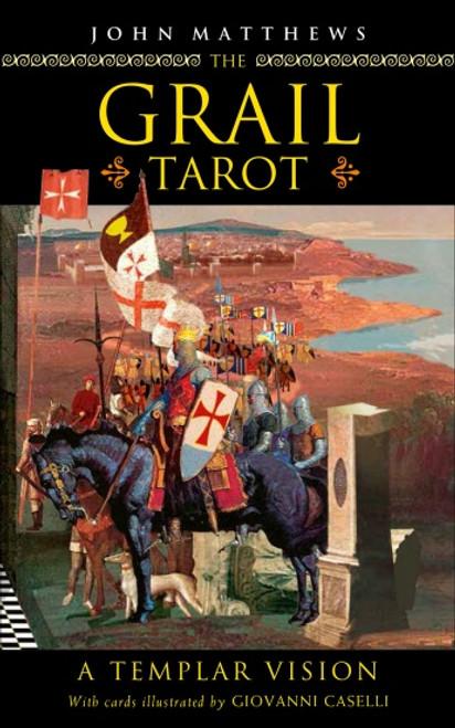 The Grail Tarot