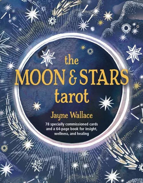 The Moon & Stars Tarot