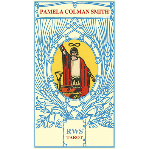 Rider Waite Tarot Centenary Edition (Pamela Colman Smith)