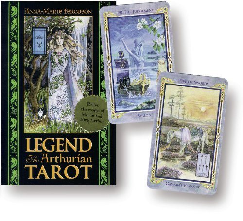 Legend: The Arthurian Tarot