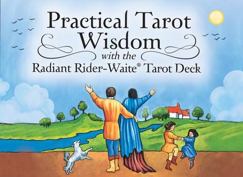 Practical Tarot Wisdom Deck