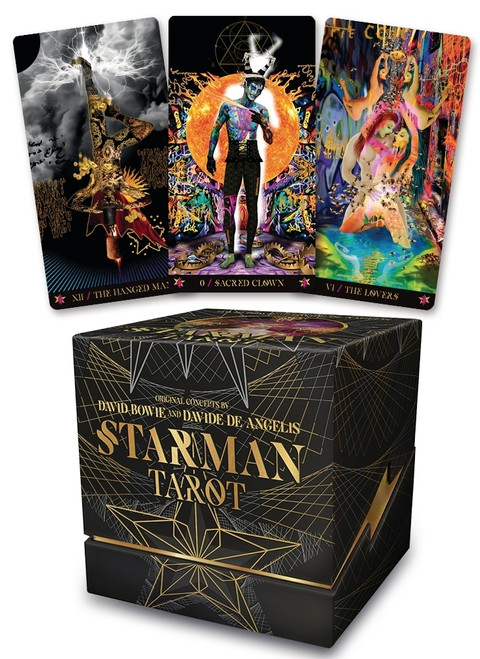 Starman Tarot - Special Limited Edition