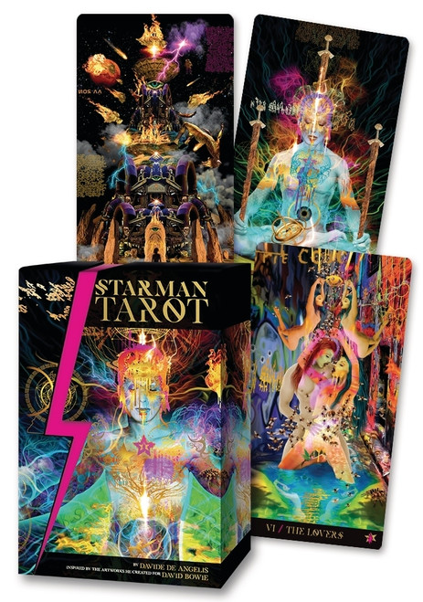 Starman Tarot Set