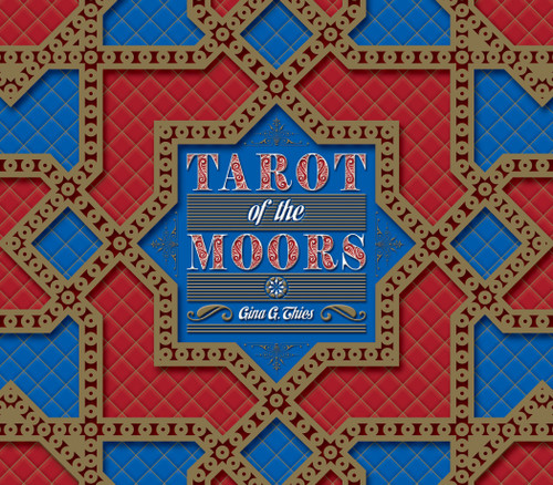 Tarot of the Moors