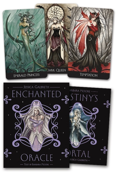 Enchanted Oracle Set