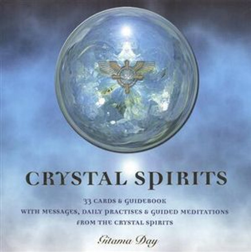 The Crystal Spirits Card Set