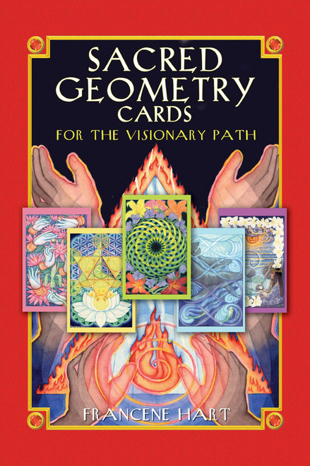 Sacred Geometry Cards - For The Visionary Path