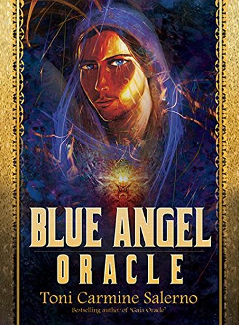 Blue Angel Oracle
