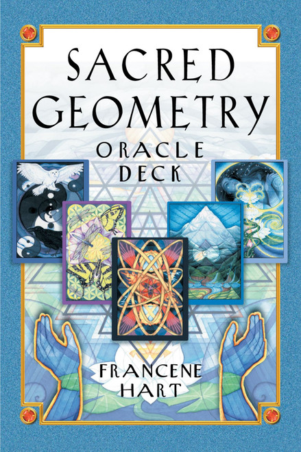 Sacred Geometry Oracle Cards