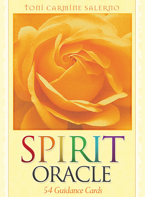 Spirit Oracle Cards