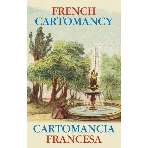 French Cartomancy (Lenormand Karten)