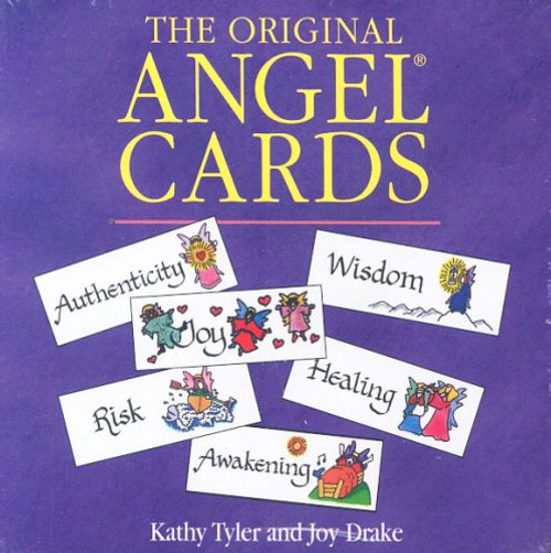 The Original Angel Cards: Expanded Edition