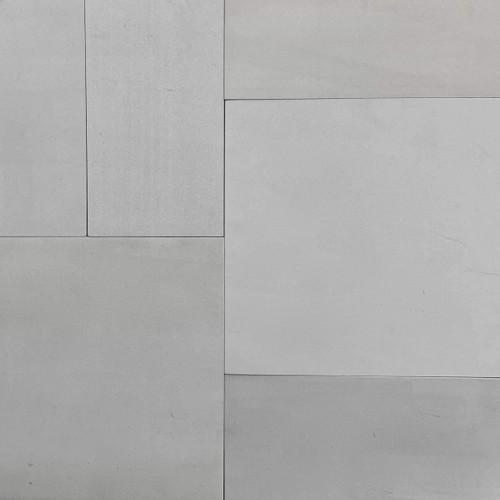 Granada White Sq Cut