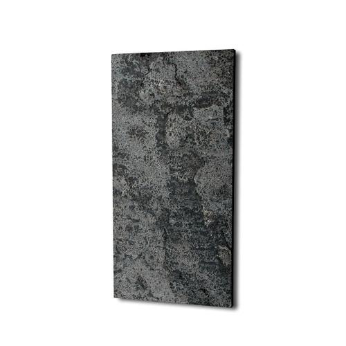 "Antique Limestone Coping 4 Sides Rock Faced 14""W X 48""L X 2"""