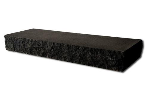Black Granite Step