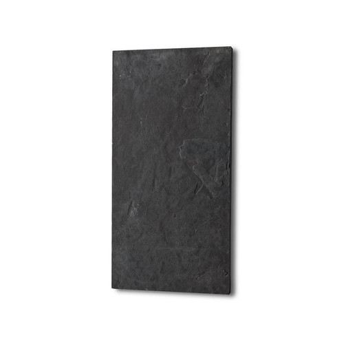 Black Limestone Square Cut Flagstone