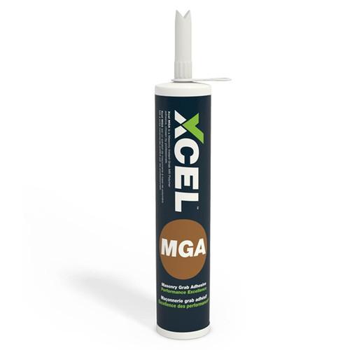 Xcel Mga Masonry Grab Adhesive 290 Ml Per Piece