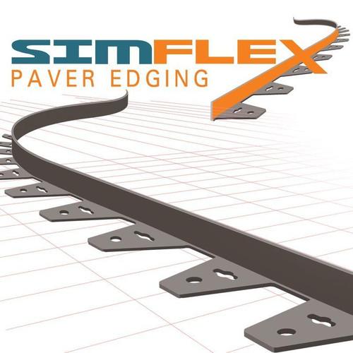 "Simflex Edger 7' 6"""