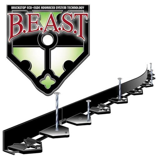 Beast Plastic Edger 8'