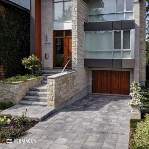 Melville 80 Paver Small Rectangle