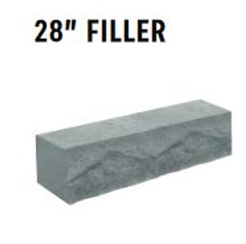 """Camden Step 28""""  Filler"""