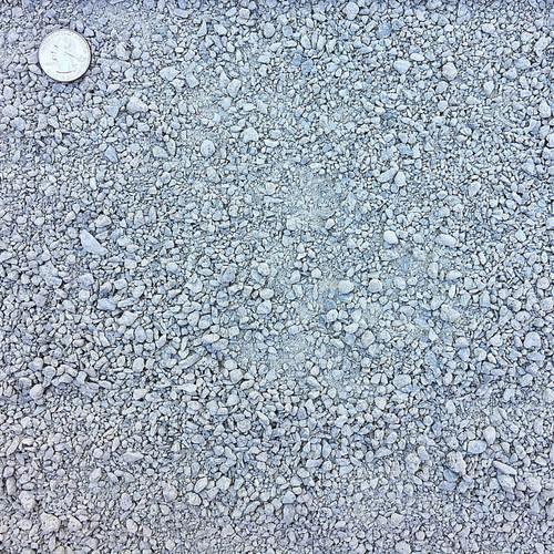 Limestone Screenings Bagged (50 lbs)