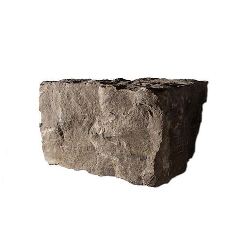 Brown Armour Stone (Per Ton)