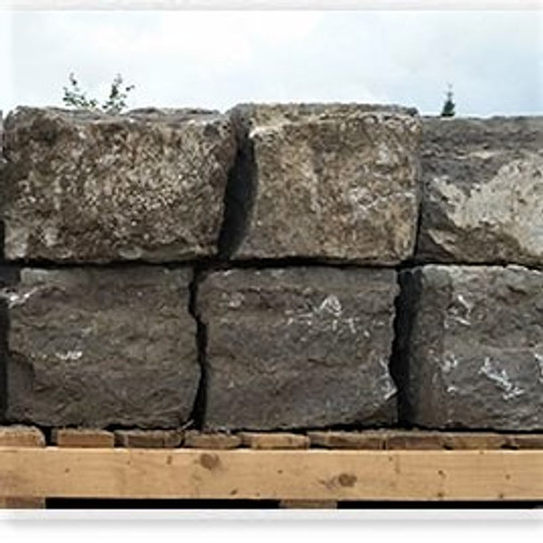 Guillotined Armour Stone (Per Ton)