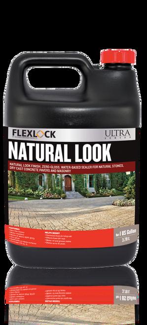 Sealant Flexlock Natural Look 3.78L Wb