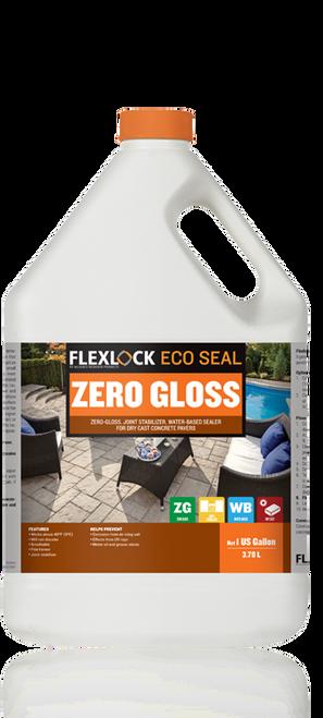 Sealant Flexlock Ecoseal Zero Gloss 3.78L