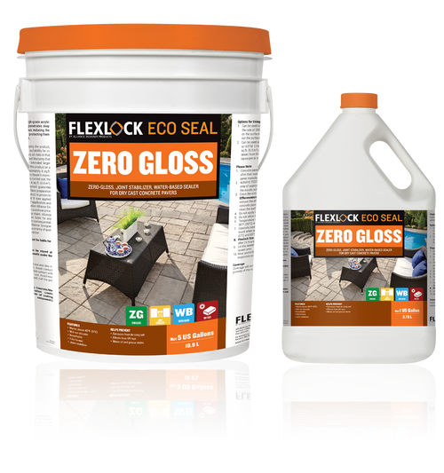 Flexlock Wet Cast Sealant 3.78L Wb 0 Gloss