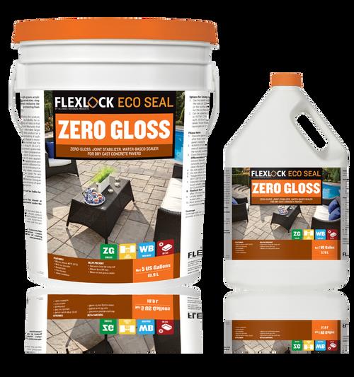 Flexlock Wet Cast Sealant 18.92 L Wb 0 Gloss