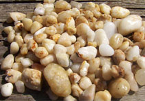 Gold Pebble 18 KG