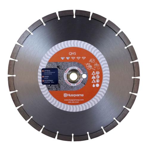 Husqvarna QH5 14'' General Purpose Diamond Blade