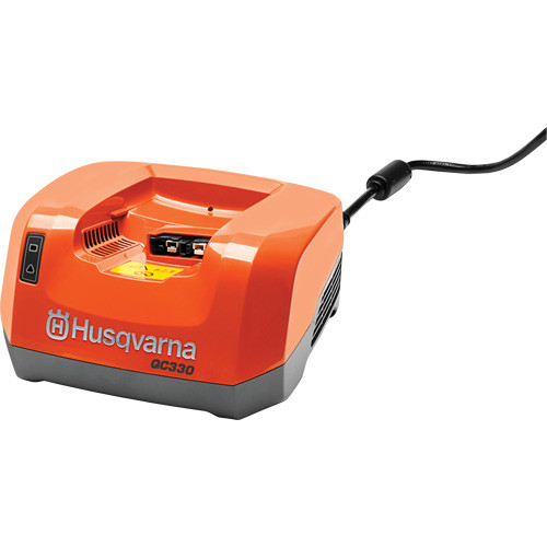 330W Quick Charge battery charger