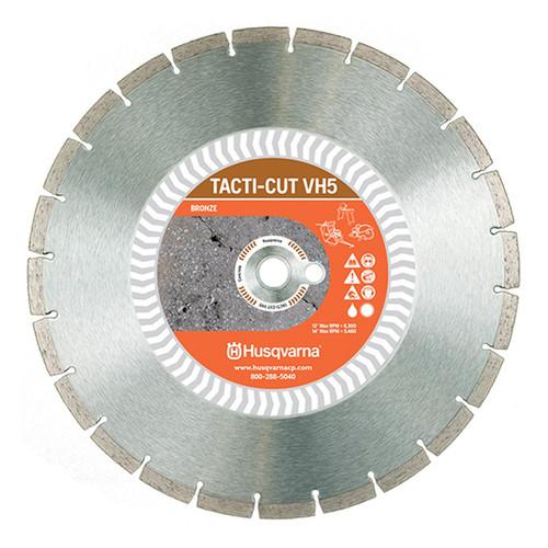 Husqvarna 1DP -20mmB Tacti-cut Diamond Blades General Purpose Cutting