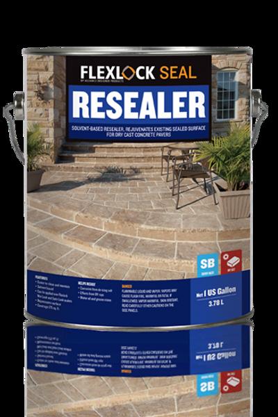 Sealant Flexlock Resealer 3.78L Sb