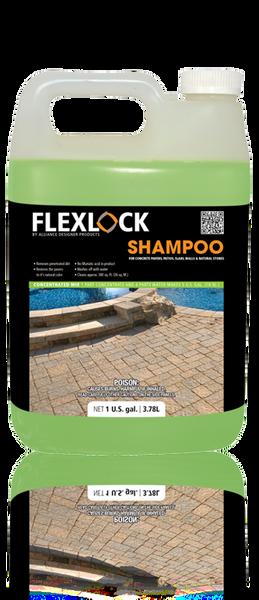 Shampoo Flexlock 3.78L Cleaner