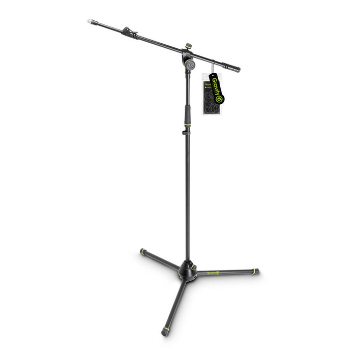 Gravity GMS4322B Microphone Stand