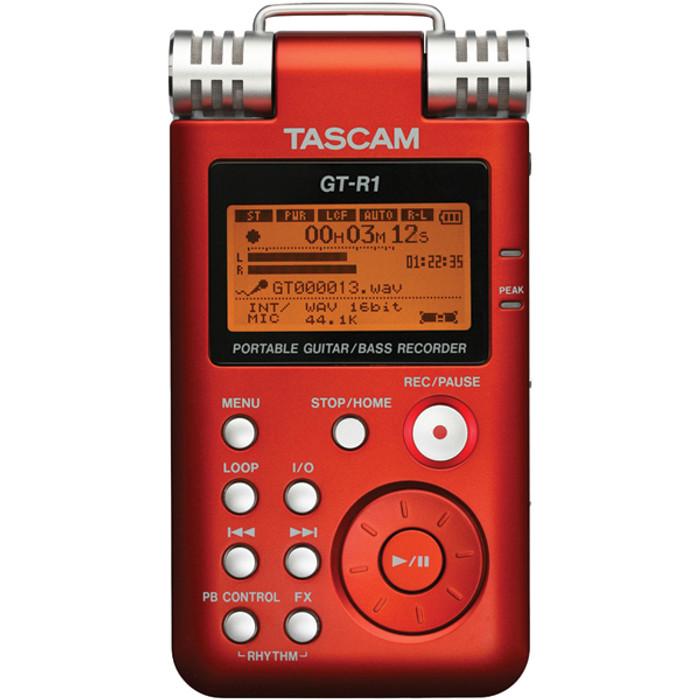 Tascam GTR-1
