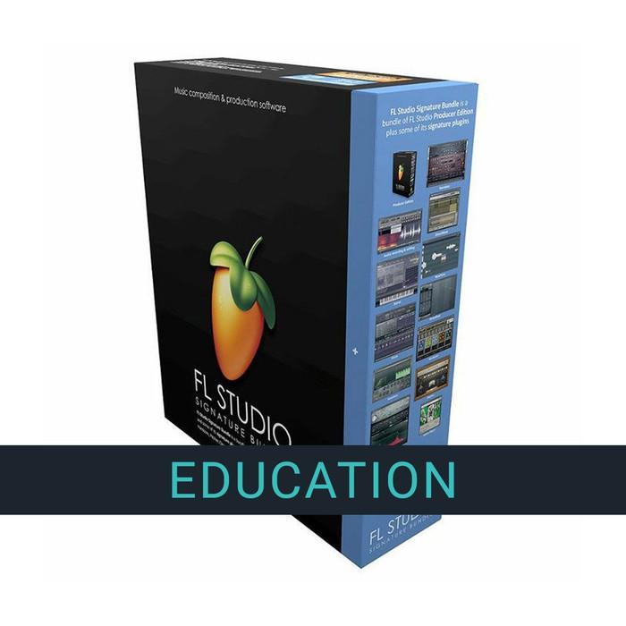 Imagine Line FL Studio 20 Signature Academic (Boxed)
