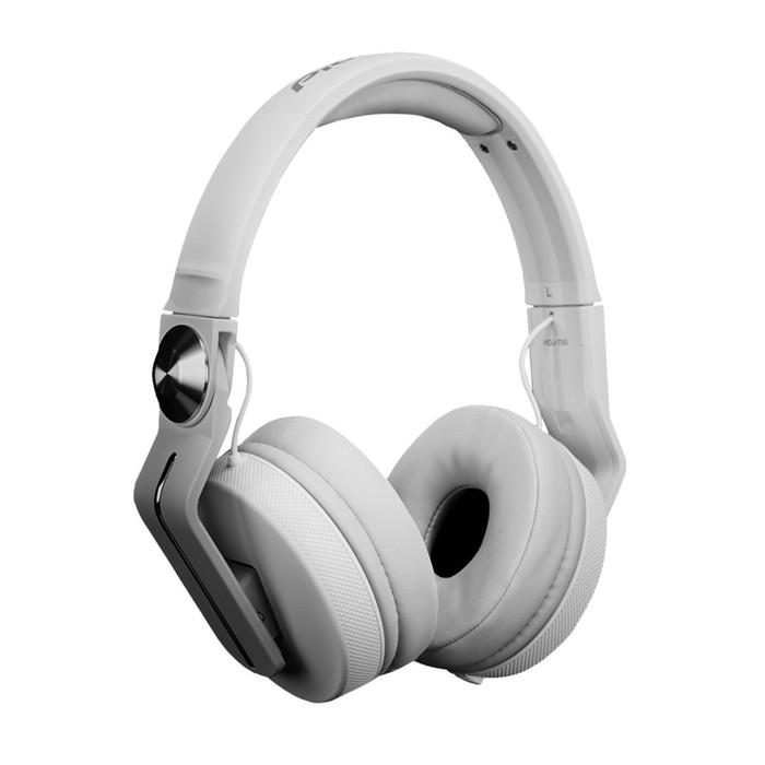 Pioneer HDJ-700 (White)
