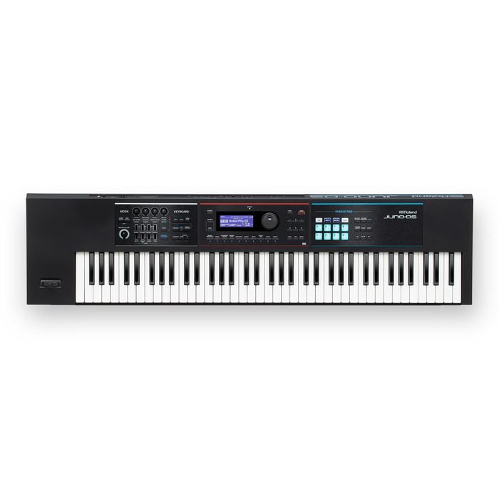 Roland Juno DS-76 Top