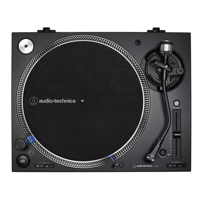 Audio Technica AT-LP140XP Top